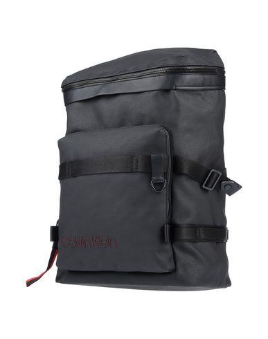 Фото - Рюкзаки и сумки на пояс черного цвета