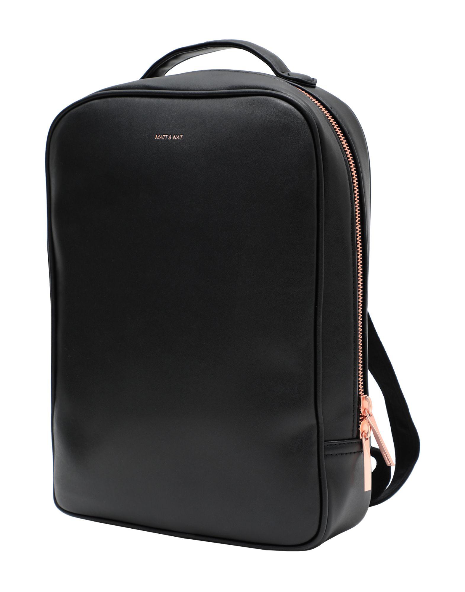 MATT & NAT Рюкзаки и сумки на пояс