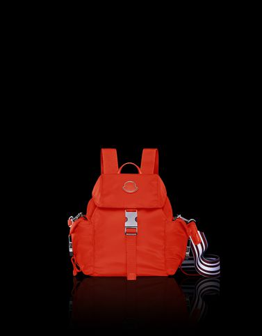 MONCLER DAUPHINE SMALL - Rucksacks - women