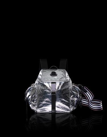 MONCLER DAUPHINE SMALL - Backpacks - women