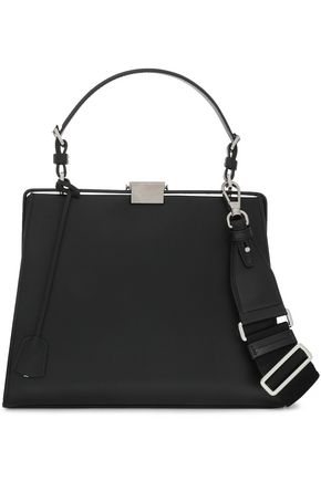 MICHAEL KORS COLLECTION Leather shoulder bag