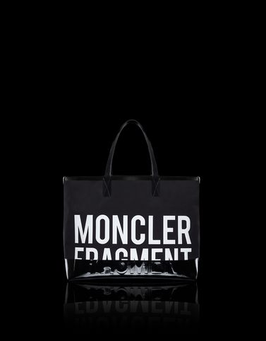 Moncler Bags & Suitcases Man: BAG