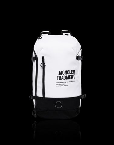 Moncler Bags & Suitcases Man: BACKPACK