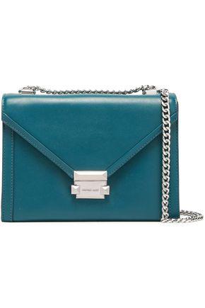 770035e6a44d MICHAEL MICHAEL KORS Leather shoulder bag