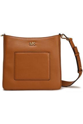 3e0e9c2ae24b MICHAEL MICHAEL KORS Gloria leather shoulder bag