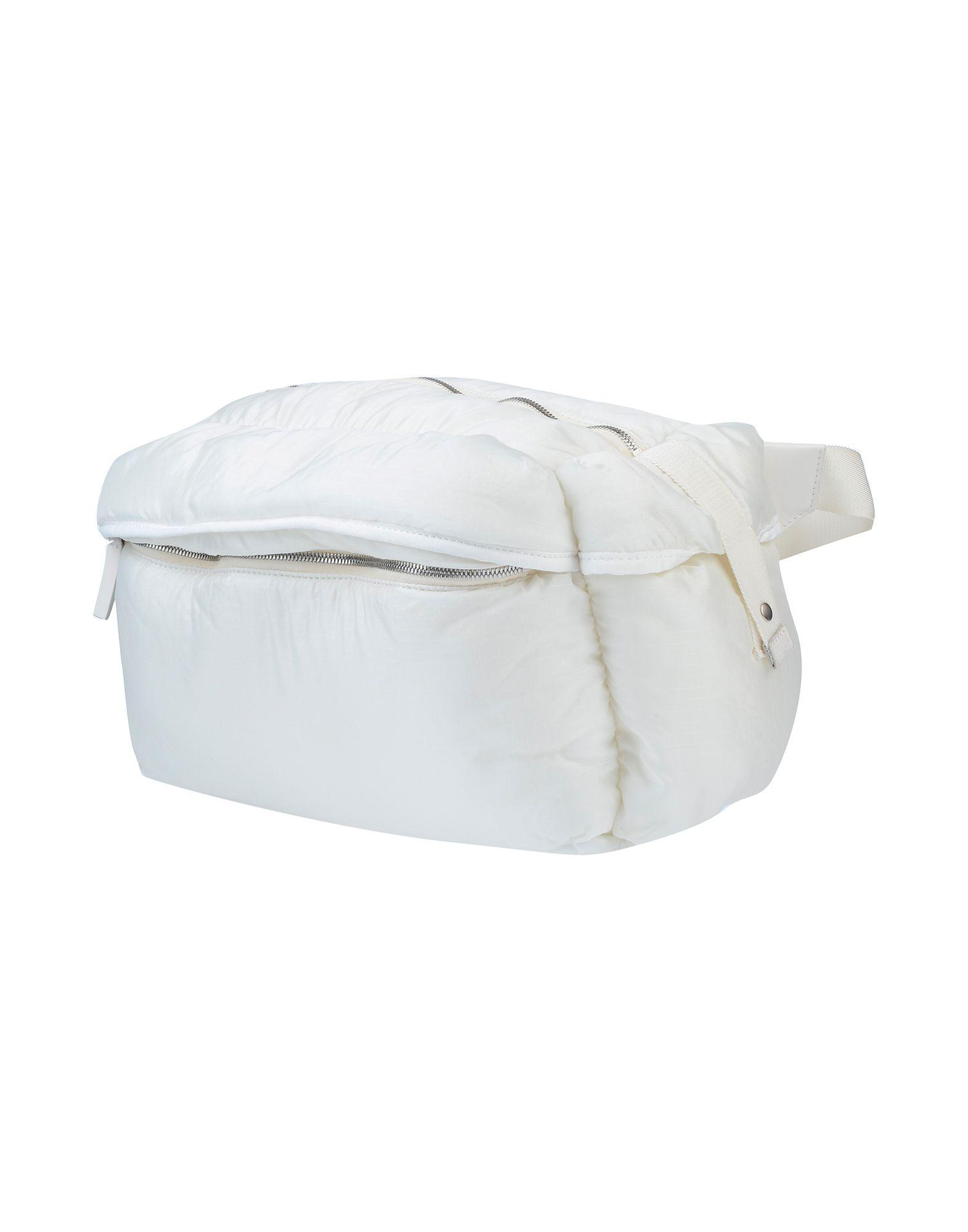 JIL SANDER Рюкзаки и сумки на пояс цена и фото