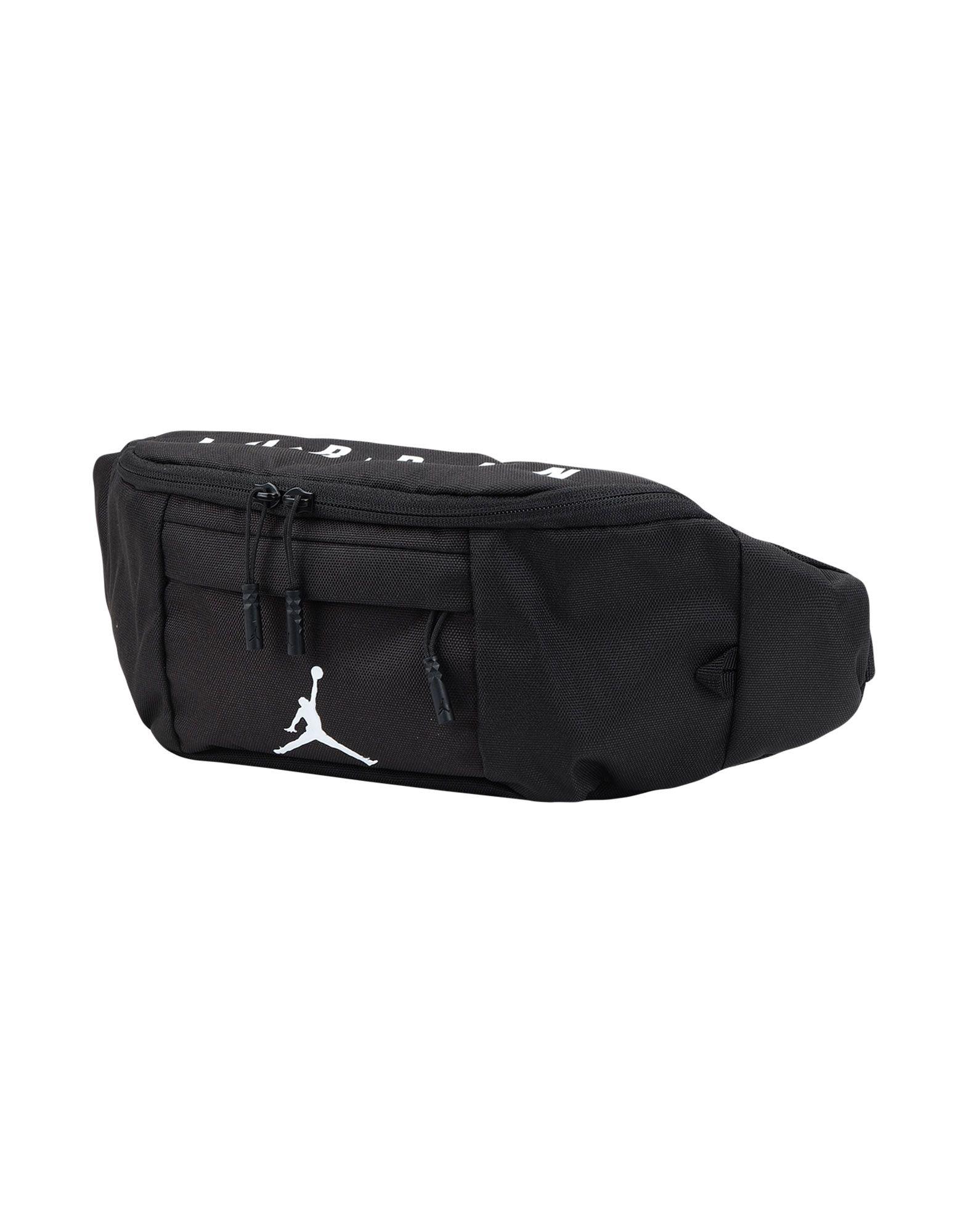 JORDAN Рюкзаки и сумки на пояс футболка jordan jordan jo025ebheew2