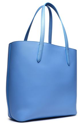 SMYTHSON Textured-leather tote