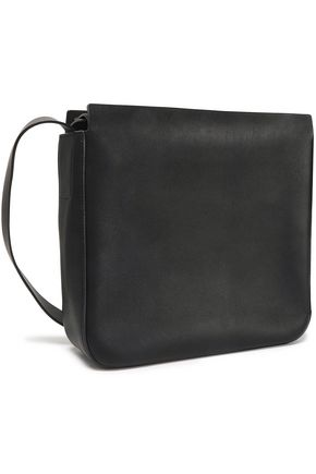 SMYTHSON Leather shoulder bag