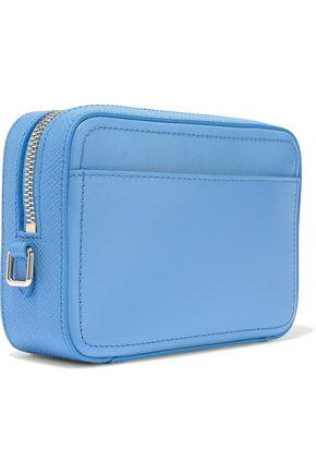 SMYTHSON Panama mini leather shoulder bag