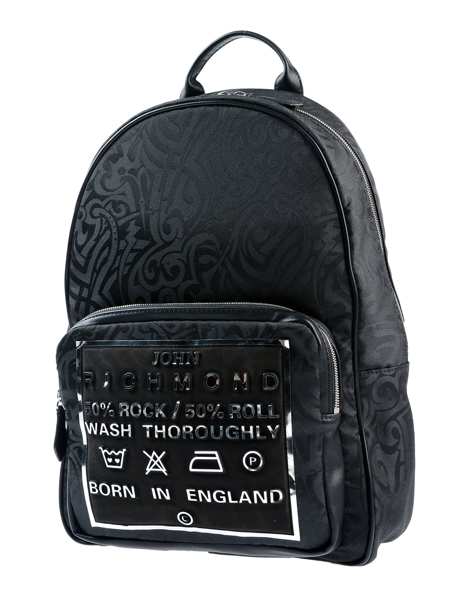 JOHN RICHMOND Рюкзаки и сумки на пояс сумки
