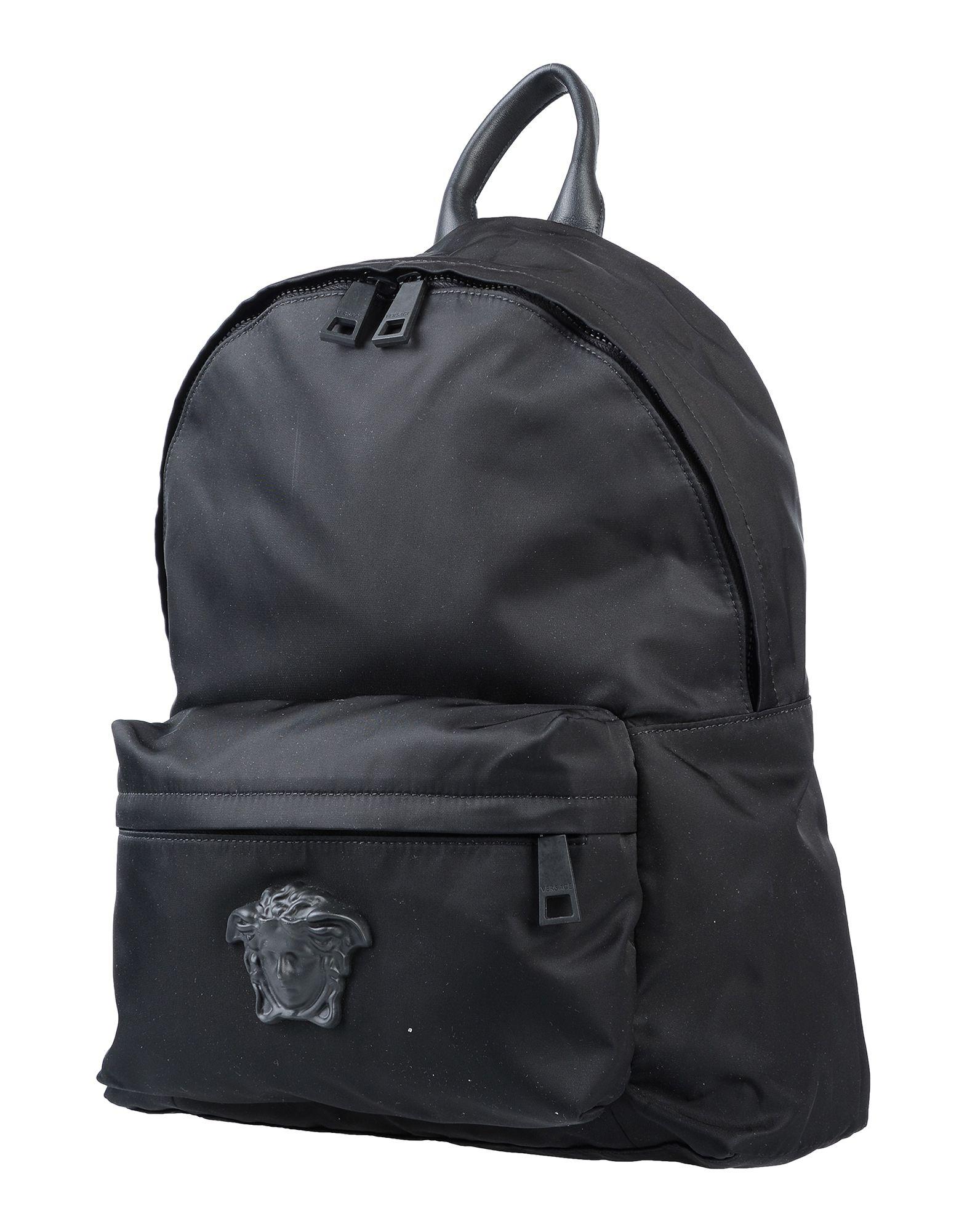 19376f7cdb49 VERSACE Рюкзаки и сумки на пояс