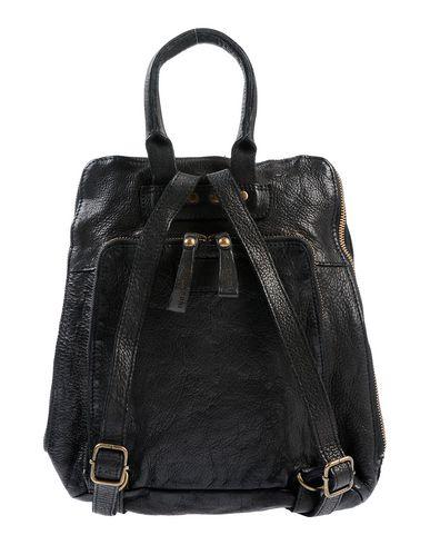 Фото 2 - Рюкзаки и сумки на пояс от MINORONZONI черного цвета