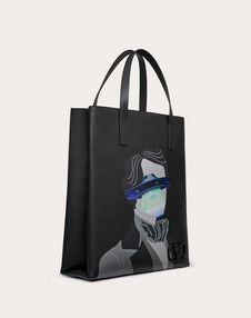 Сумка-шоппер Valentino Garavani Undercover