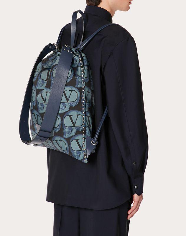 Valentino Garavani Undercover Rockstud backpack