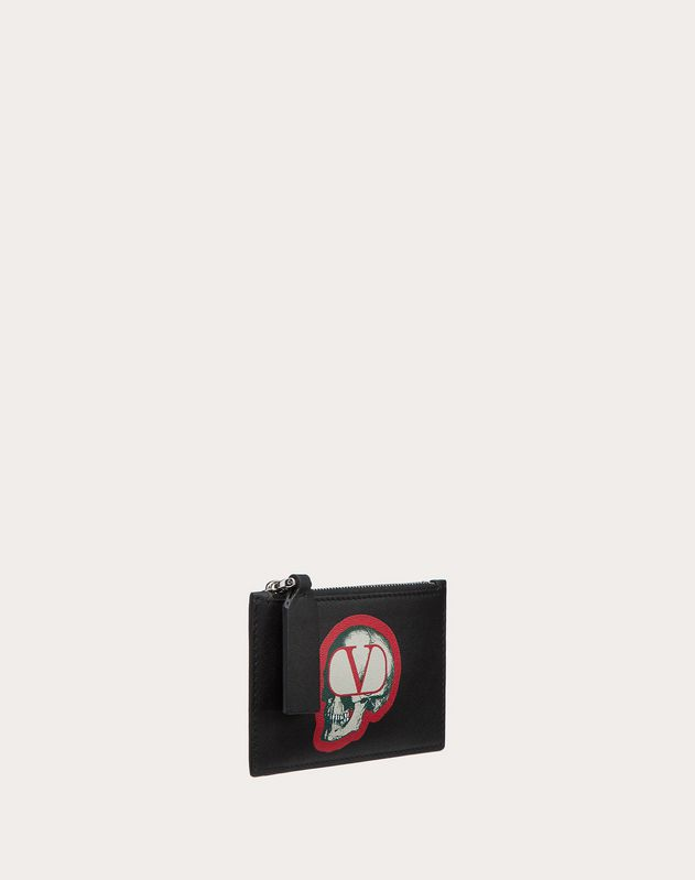Valentino Garavani Undercover card holder