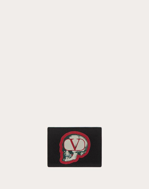 Valentino Garavani Undercover card holder
