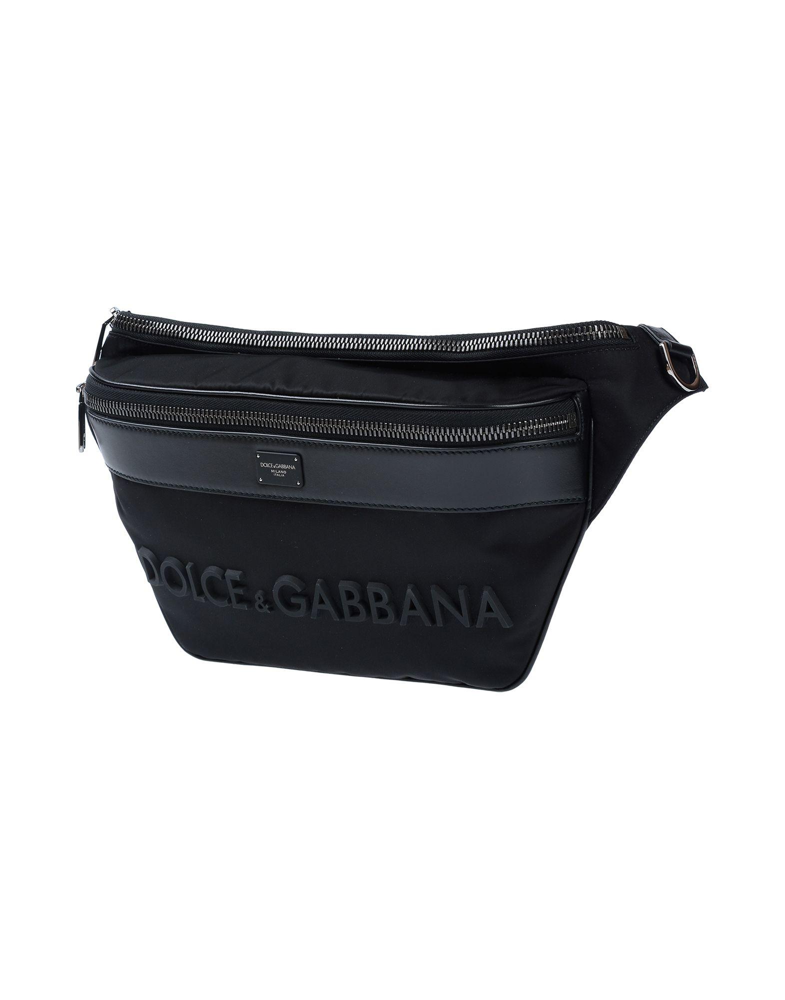 DOLCE & GABBANA Backpacks & Fanny packs - Item 45459748