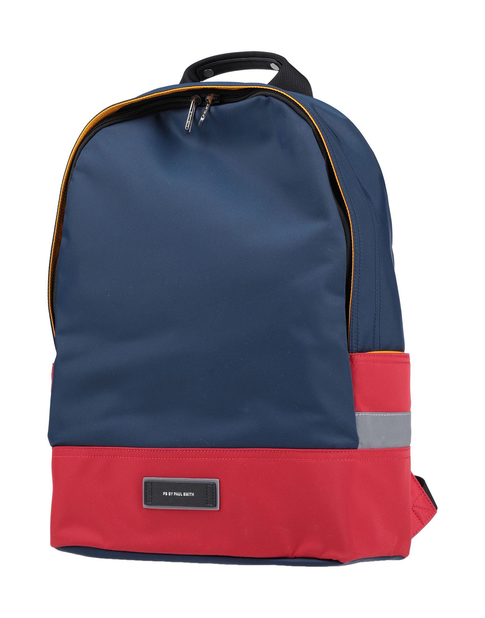 Ps By Paul Smith Backpacks BACKPACKS & FANNY PACKS