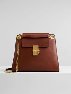 Medium Annie shoulder bag