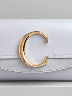Chloé C belt bag