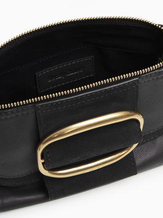 Hopper bag
