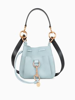Small Tony bucket bag
