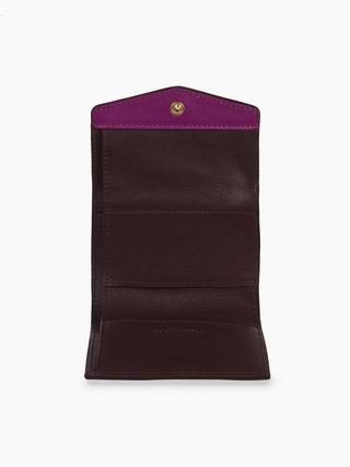 Aura mini wallet