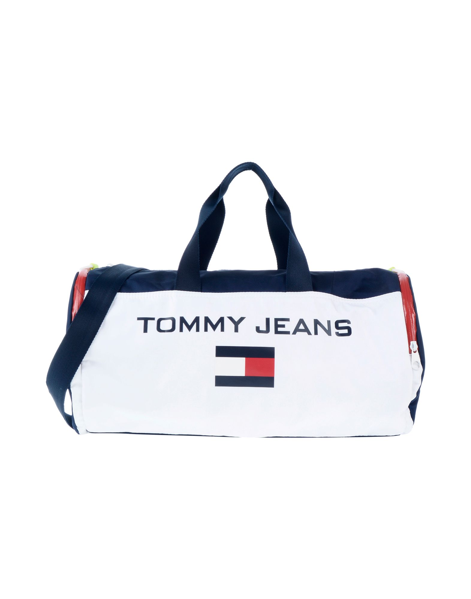 сумка дорожная tommy jeans tommy jeans to052bmdecp9 TOMMY JEANS Сумка на руку