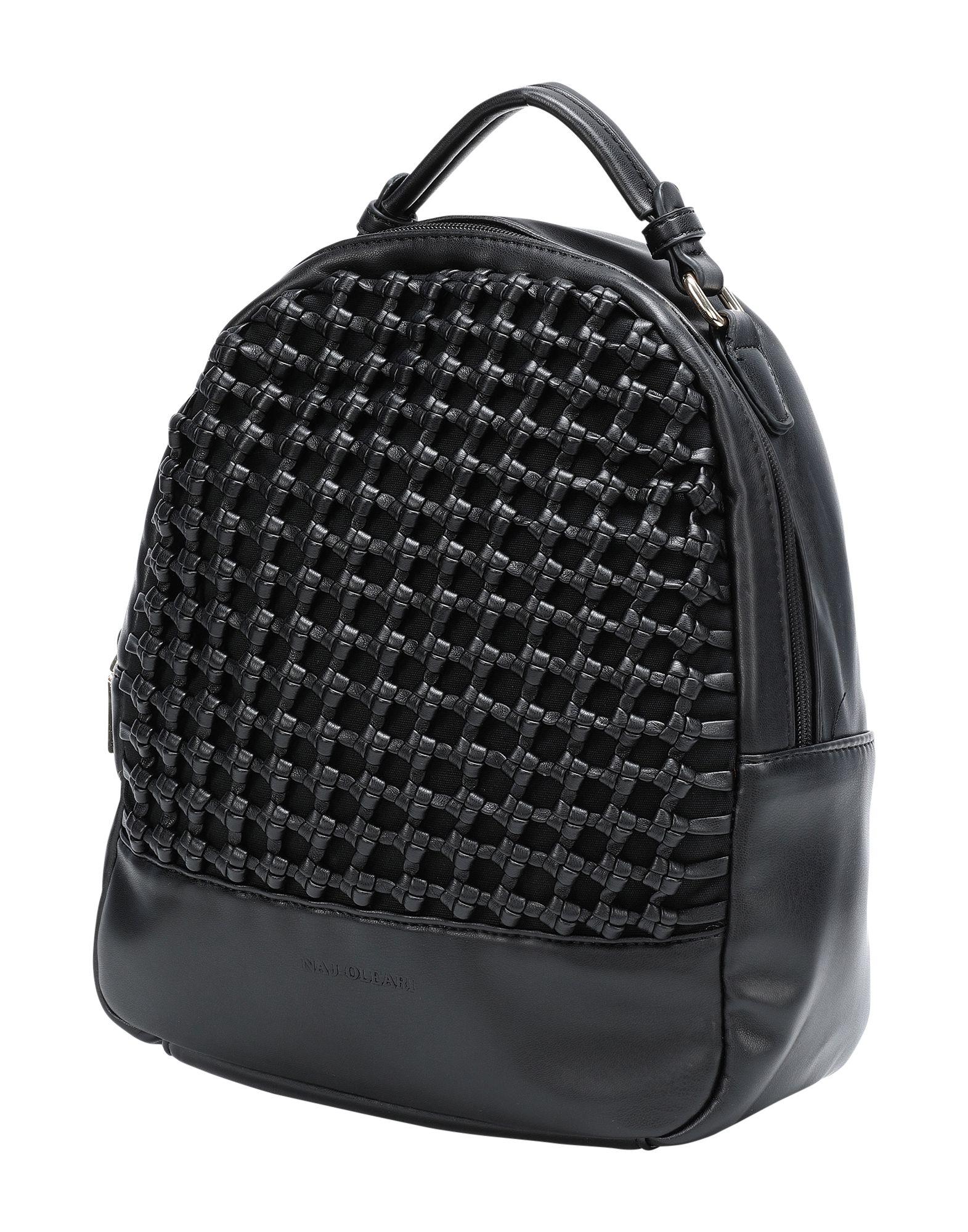 NAJ-OLEARI Рюкзаки  сумки на пояс