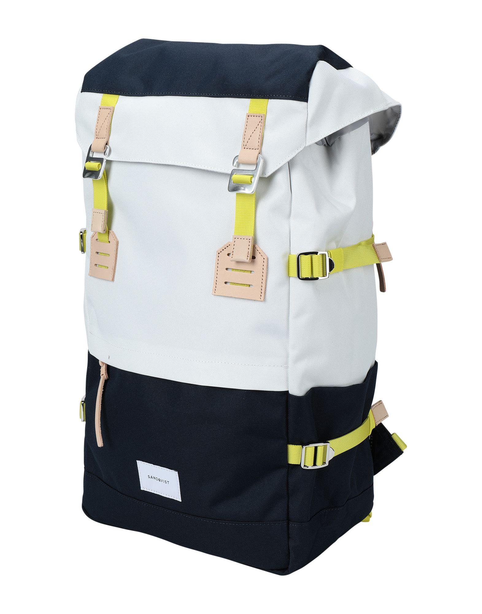 SANDQVIST Рюкзаки  сумки на пояс