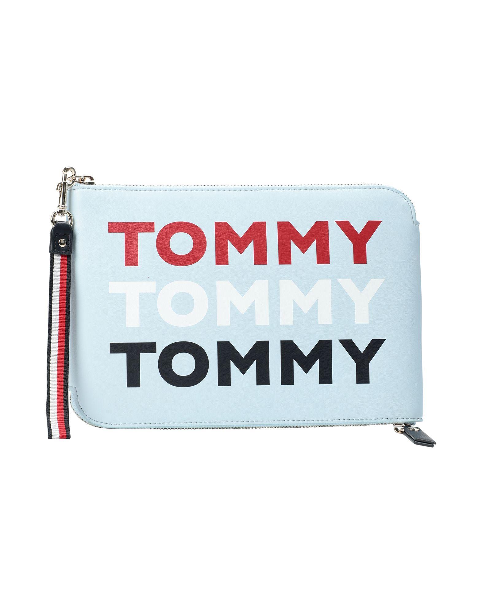 TOMMY HILFIGER Сумка на руку tommy hilfiger сумка на руку