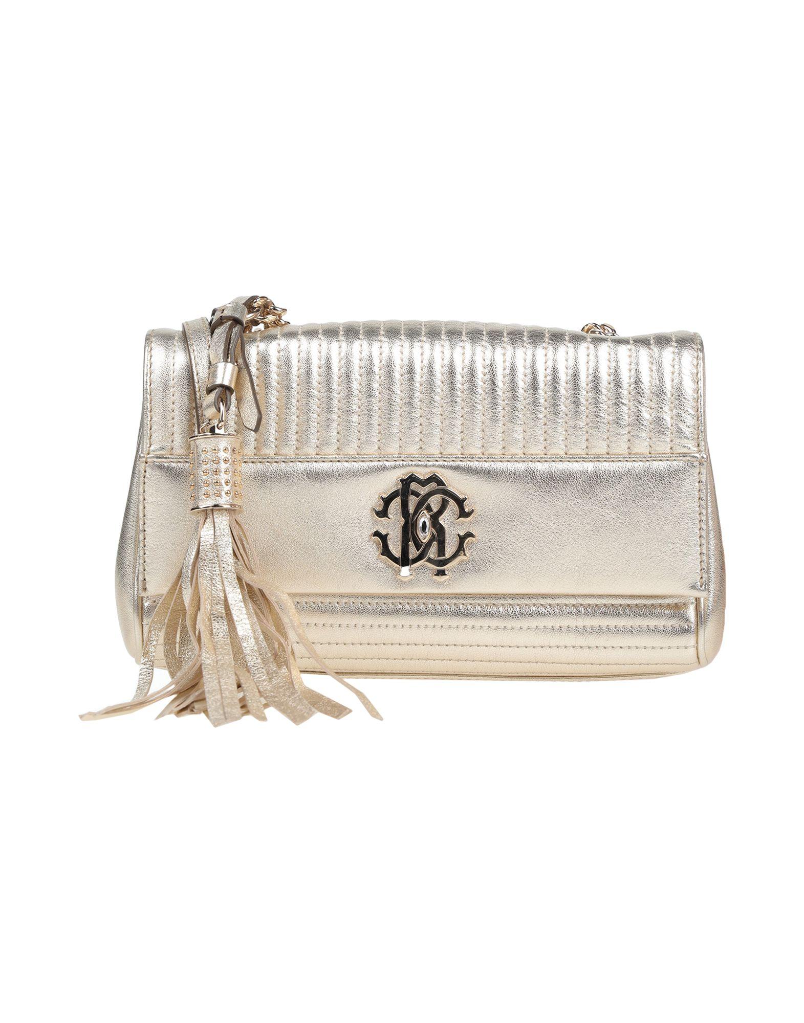 Женская сумка Roberto Cavalli купить в интернет-магазине копий BagsLove