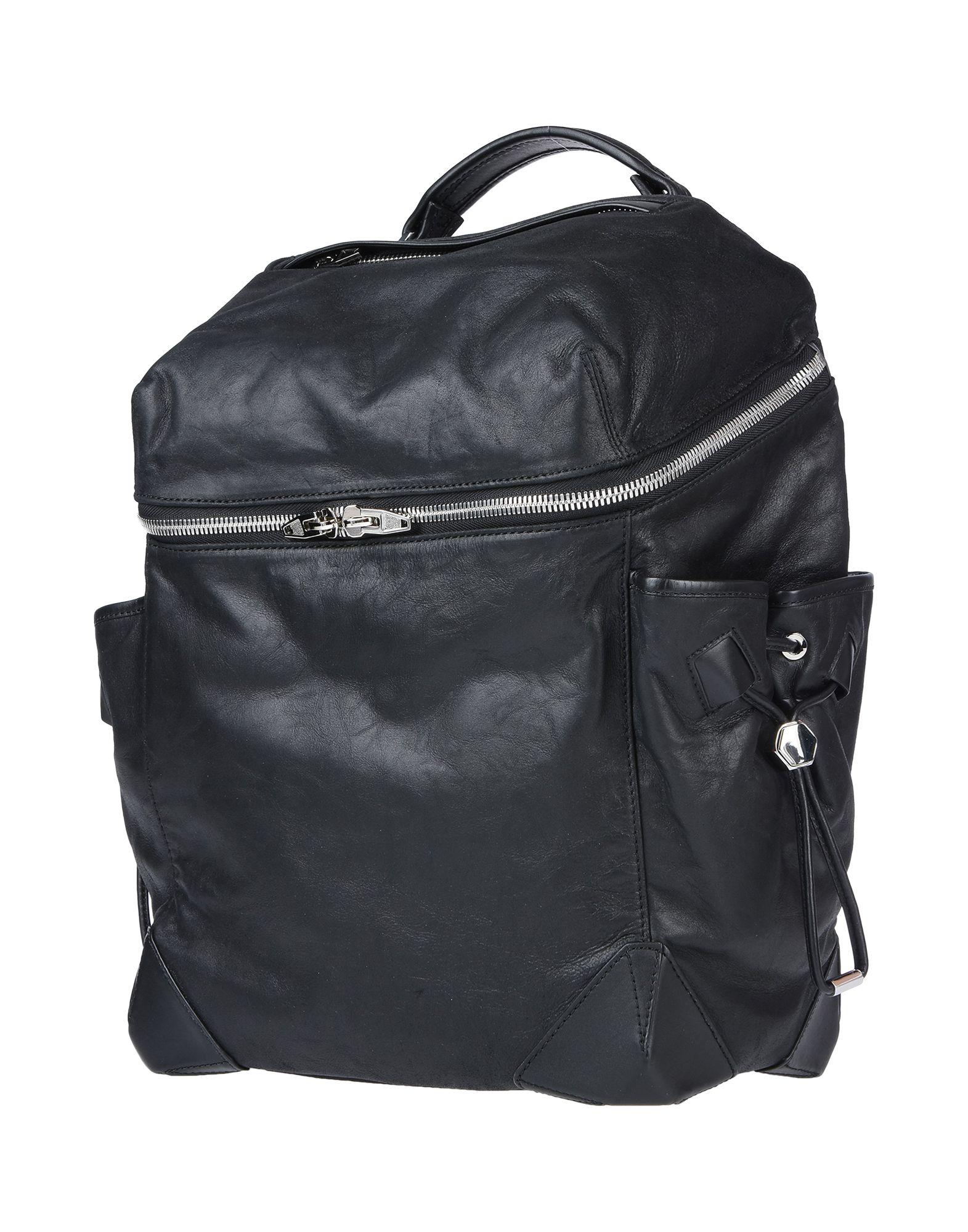 купить ALEXANDER WANG Рюкзаки и сумки на пояс по цене 42000 рублей
