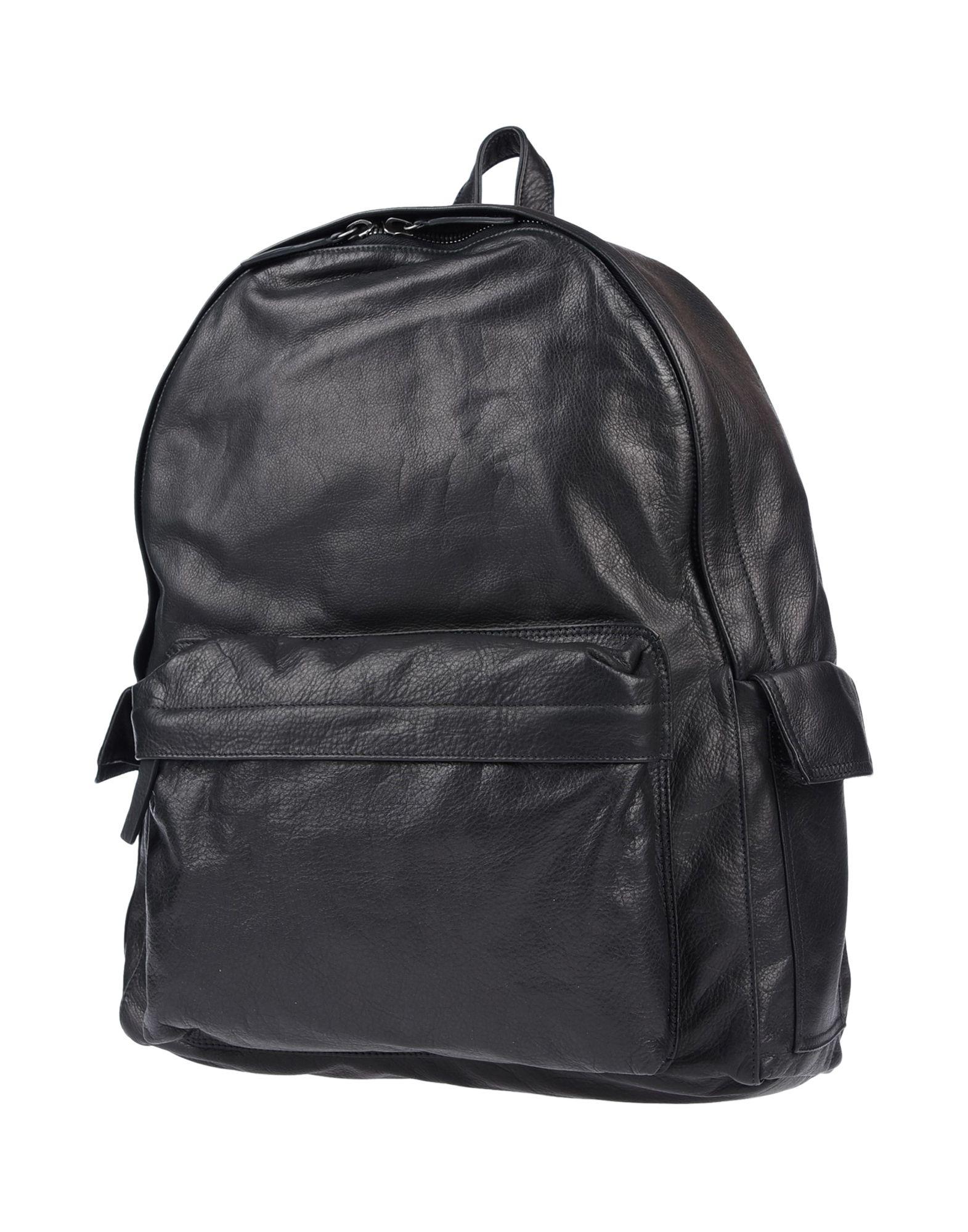 ANN DEMEULEMEESTER Рюкзаки и сумки на пояс