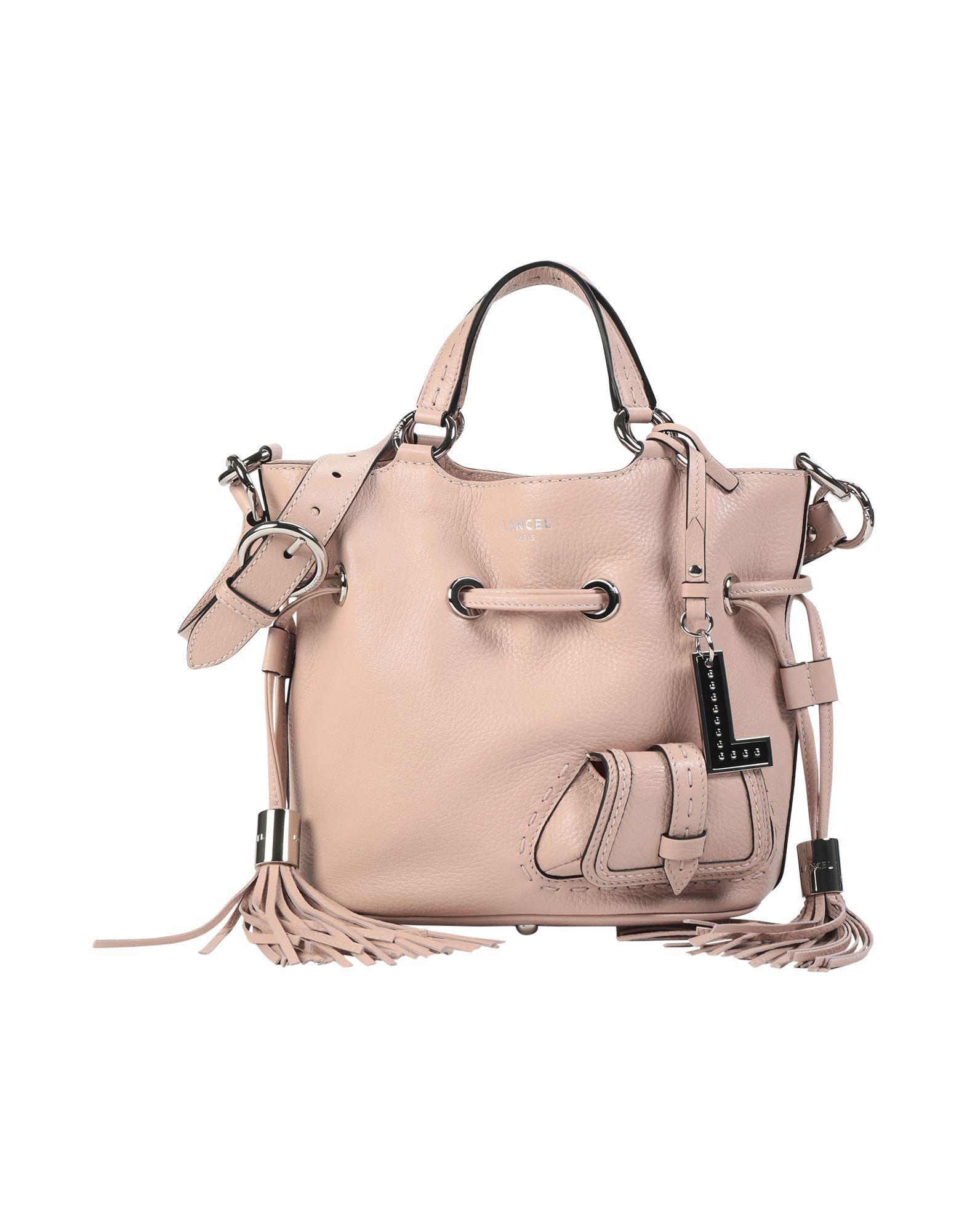 LANCEL   LANCEL Cross-Body Bags 45462772   Goxip