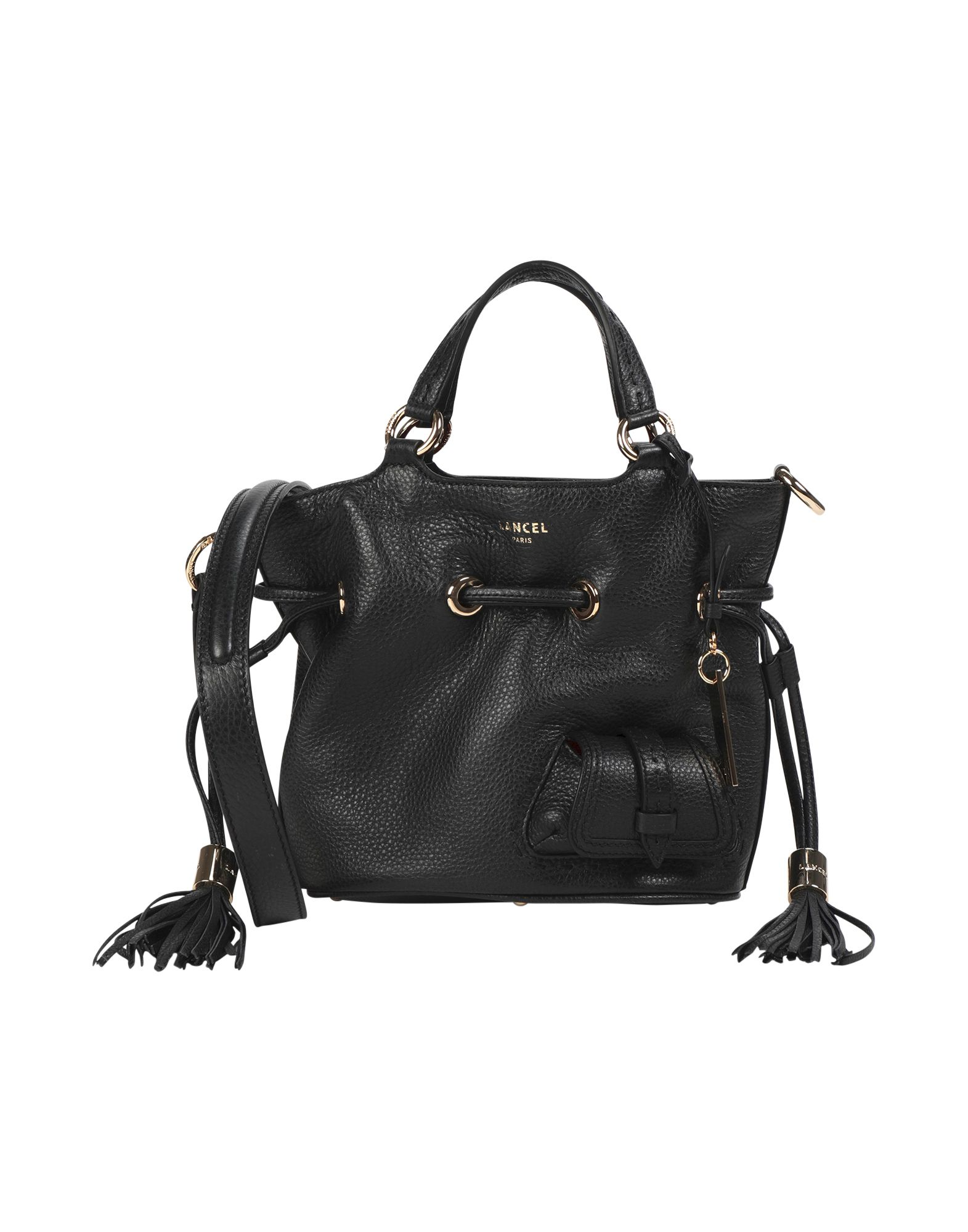 LANCEL   LANCEL Cross-Body Bags 45462778   Goxip
