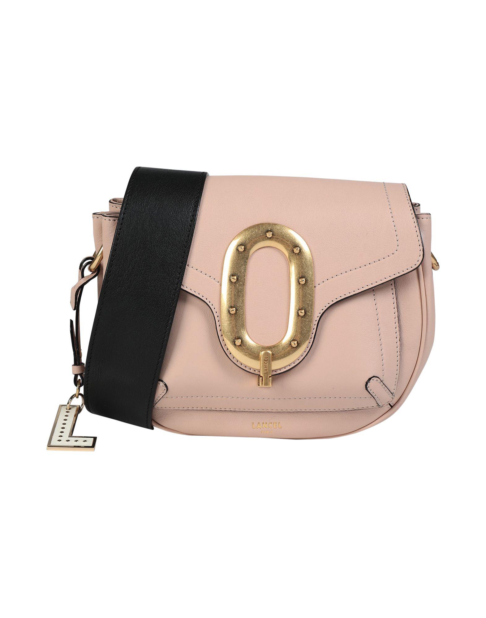 LANCEL   LANCEL Cross-Body Bags 45462781   Goxip