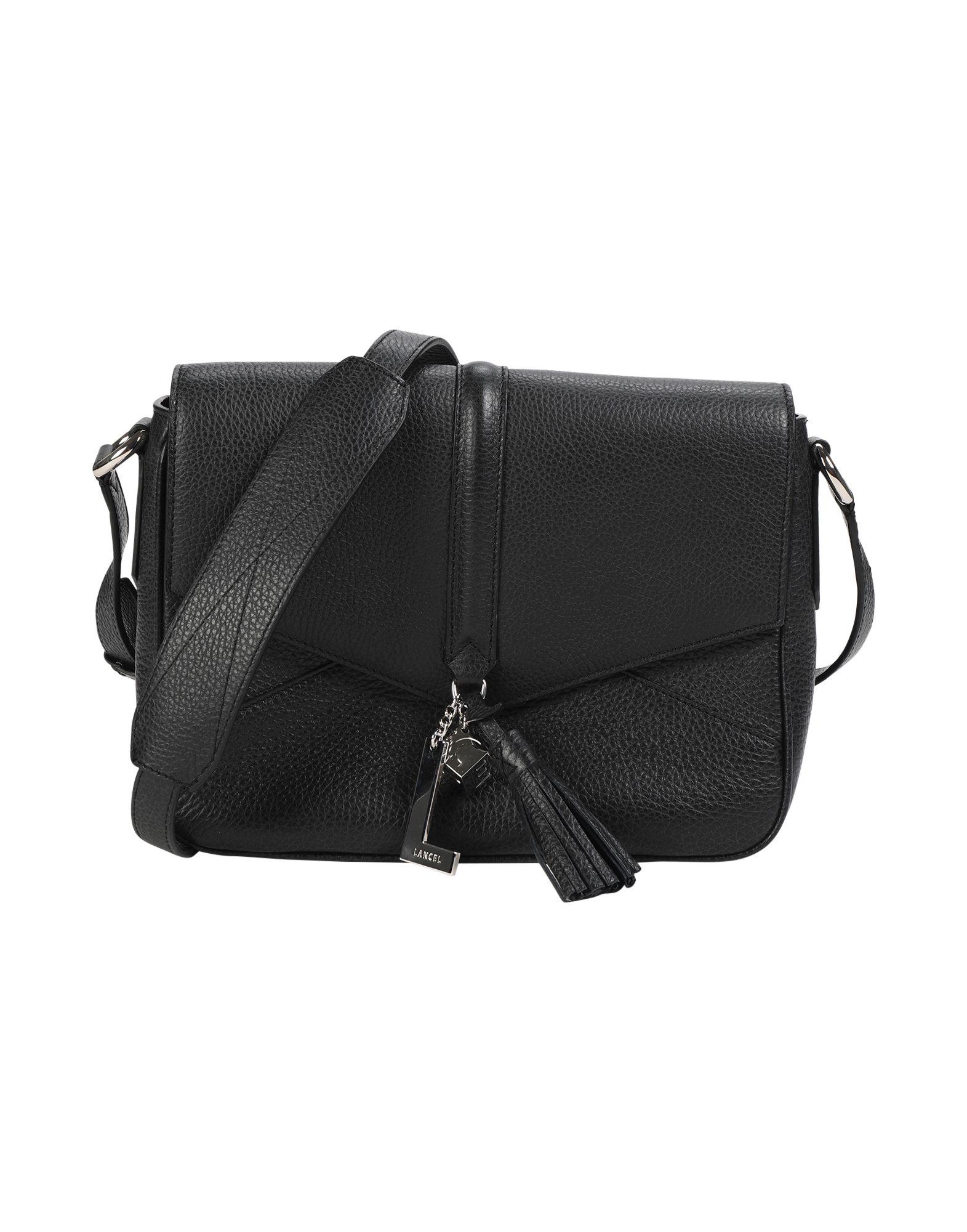 LANCEL   LANCEL Cross-Body Bags 45462792   Goxip