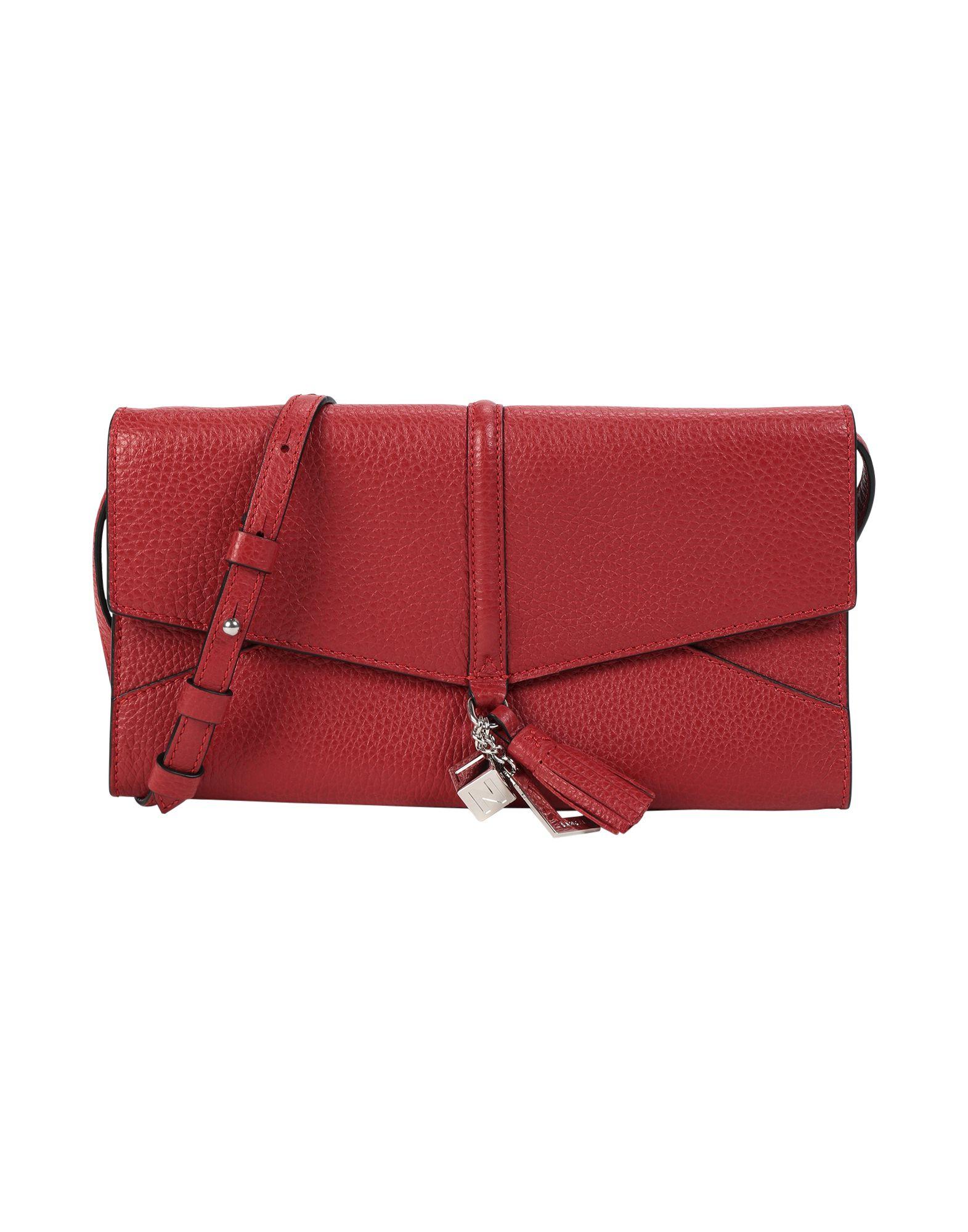 LANCEL   LANCEL Handbags 45462800   Goxip