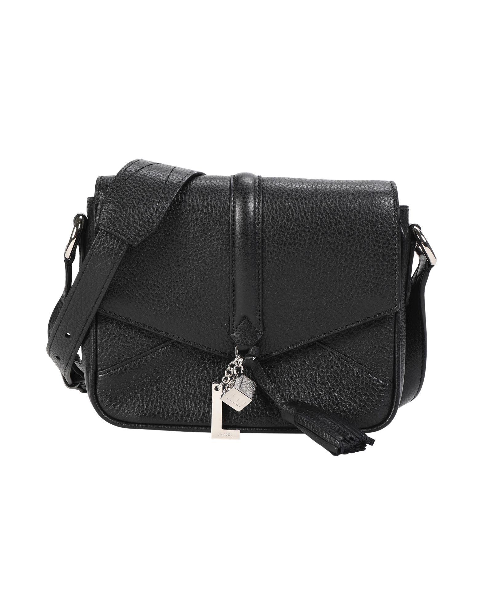 LANCEL   LANCEL Cross-Body Bags 45462811   Goxip