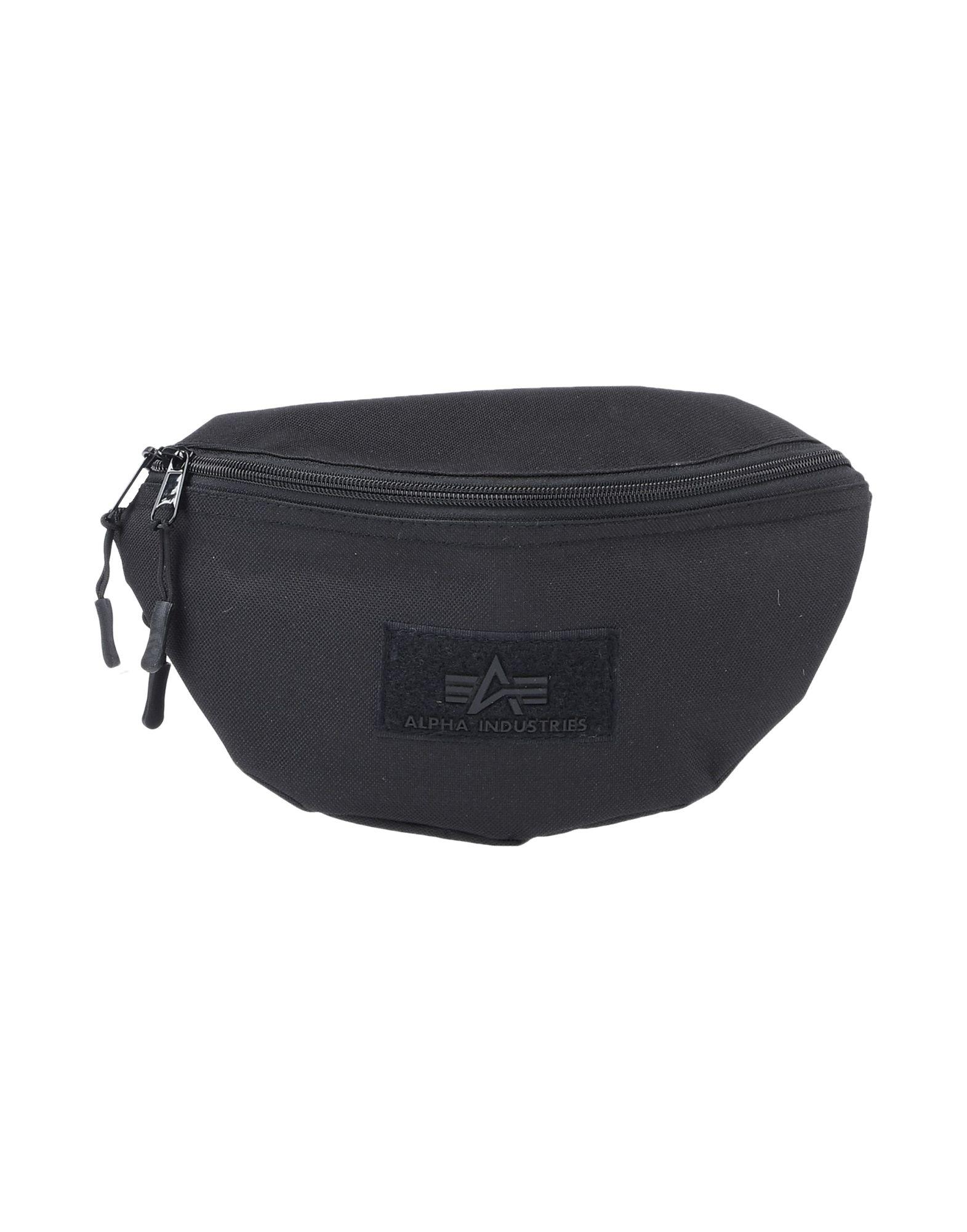 ALPHA INDUSTRIES INC. Рюкзаки и сумки на пояс сотейник scovo alpha 26 см с крышкой