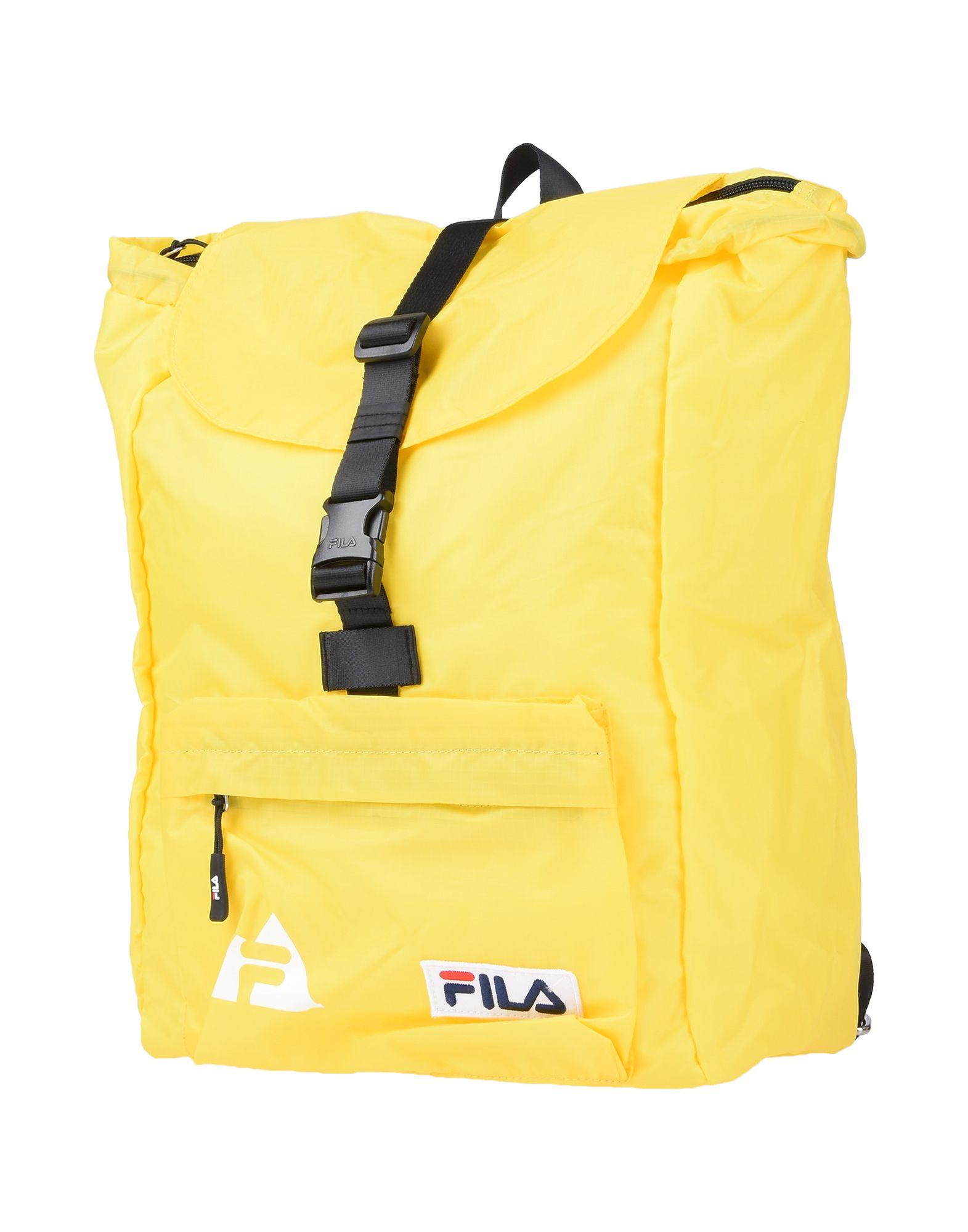 FILA Рюкзаки и сумки на пояс цены