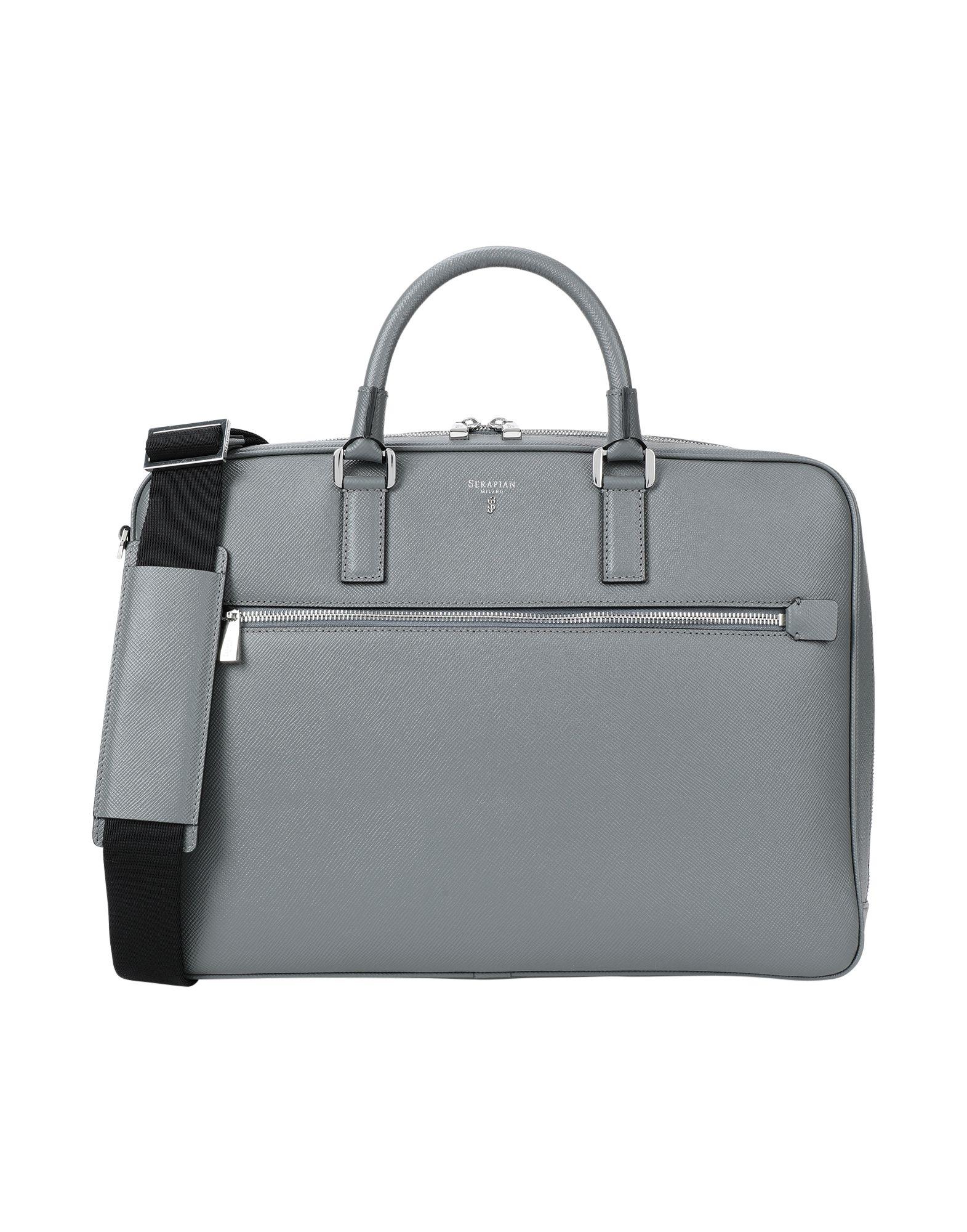 SERAPIAN | SERAPIAN Work Bags 45463047 | Goxip