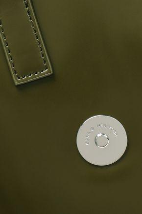 KARA Leather tote