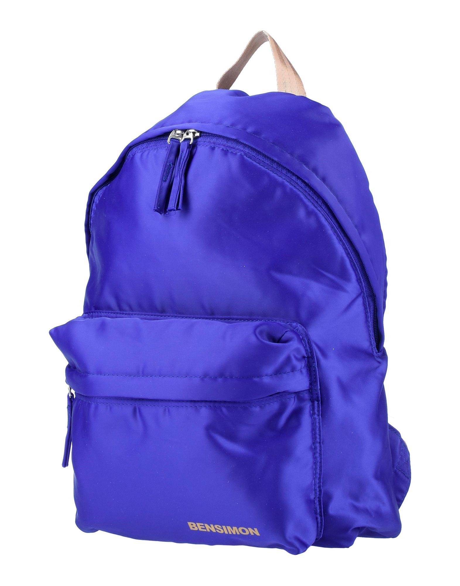 BENSIMON Рюкзаки и сумки на пояс цены онлайн