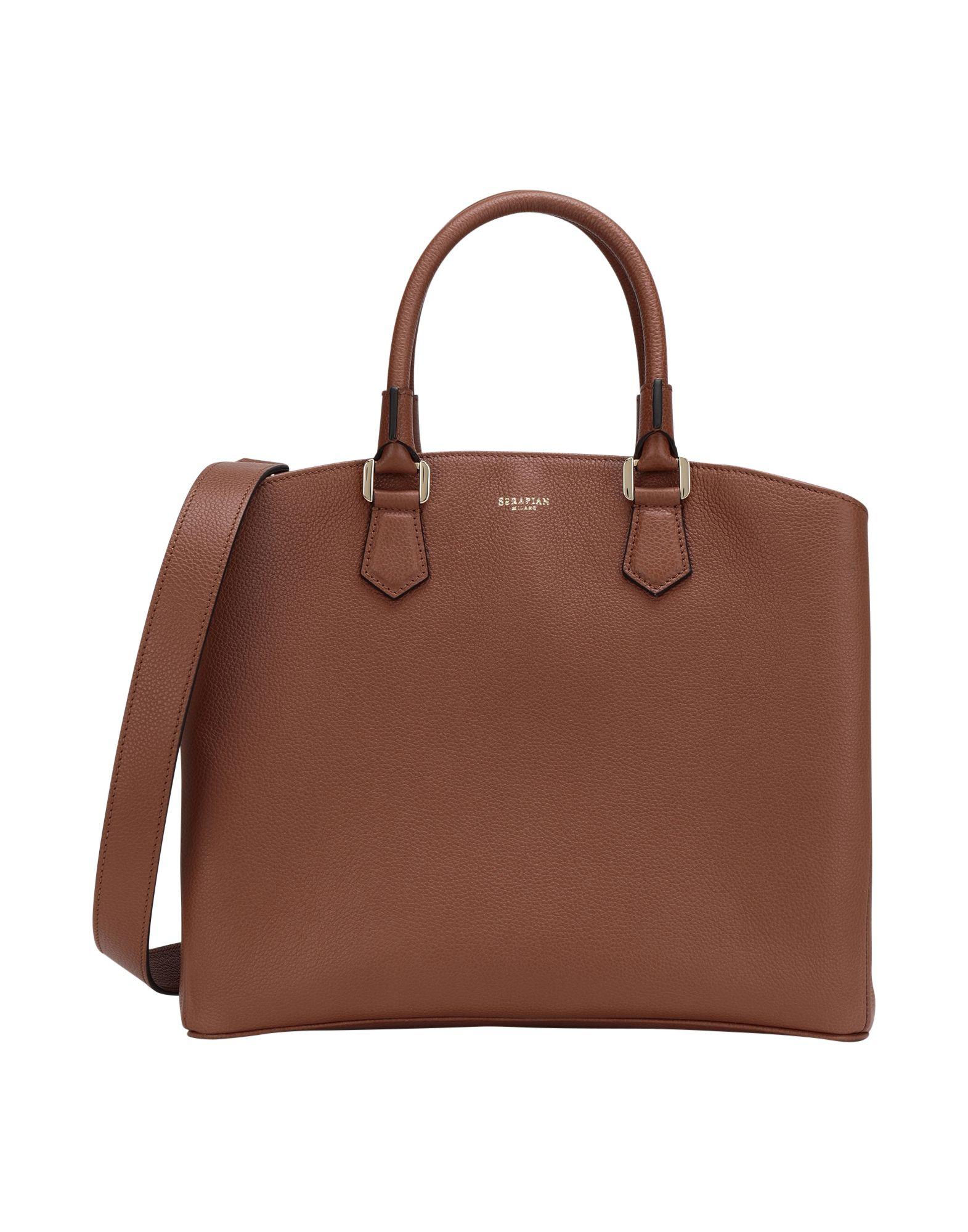 SERAPIAN | SERAPIAN Handbags 45463175 | Goxip