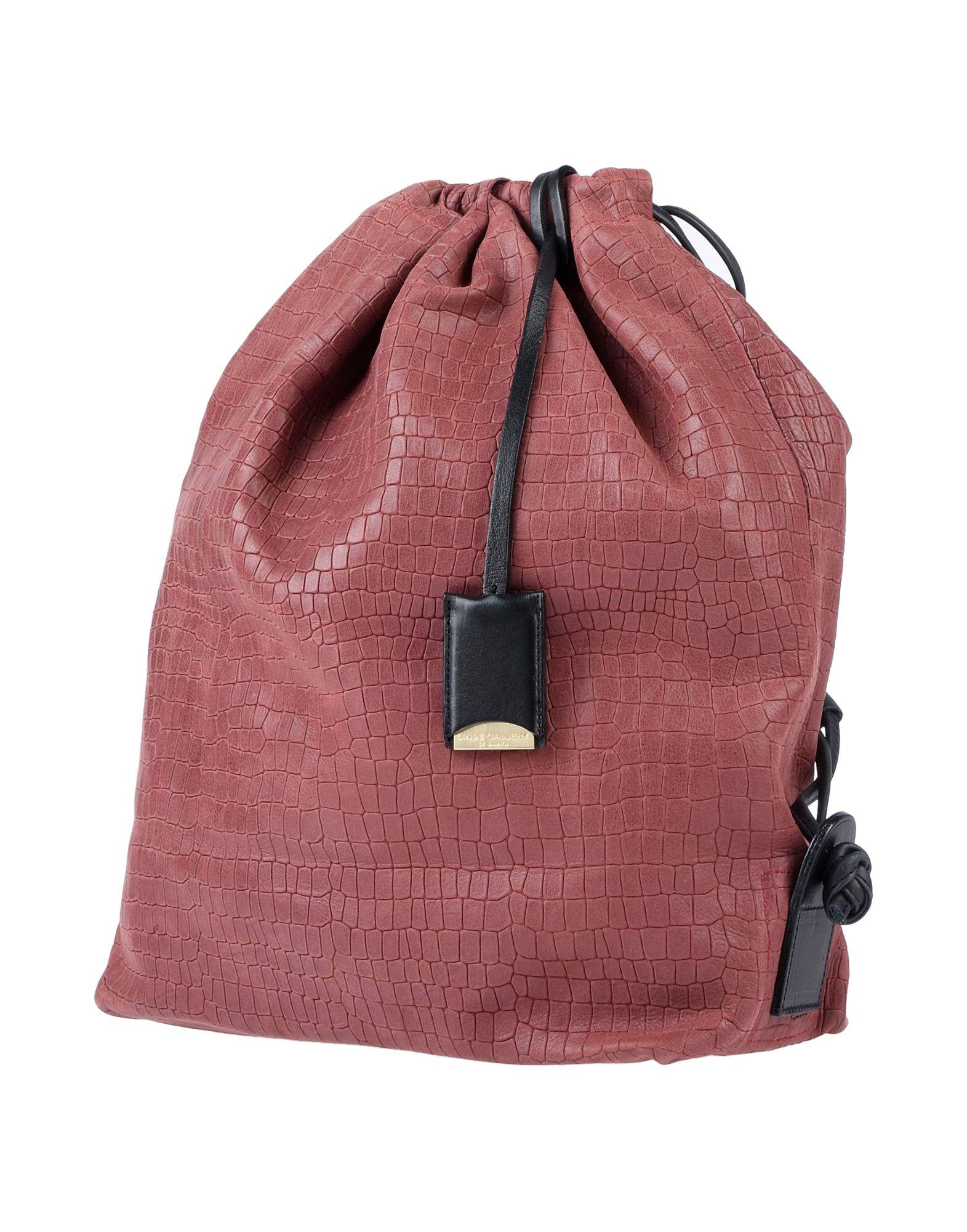 купить LINDE GALLERY ST BARTH Рюкзаки и сумки на пояс дешево