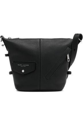 MARC JACOBS The Mini Sling leather shoulder bag