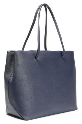 MARC JACOBS East/West embossed textured-leather tote